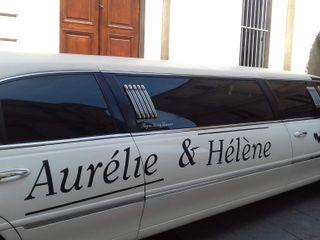 Avignon Luxury Limousine 2