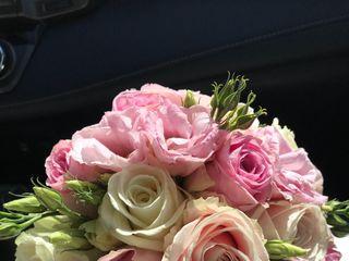 Art Floral Anne 2