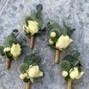 Le mariage de Aurore et Mr Max Atelier Floral 36