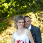 Le mariage de Pradier Nancy et Photo Vayne 16