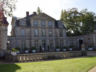 Château de Nandy 5