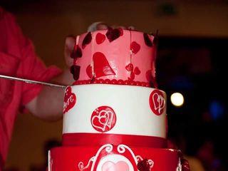 Créatif Cake 1