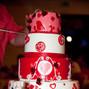 Le mariage de Pradier Nancy et Créatif Cake 7