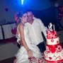 Le mariage de Pradier Nancy et Créatif Cake 8