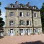 Le mariage de Jessica et Château de MontSablé 9