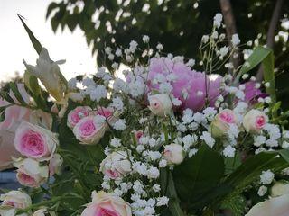Fabilaure Fleuriste 4