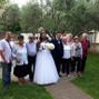 Le mariage de juliette egassa et Voile White 18