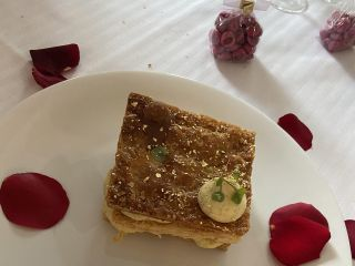 Pavillon Gourmet 1