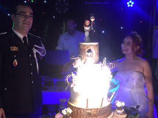 Gâteau de Luciné 5