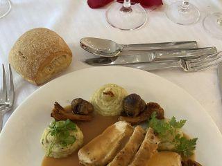 Pavillon Gourmet 2