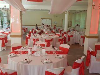 Receptions & Design 2