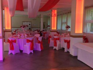 Receptions & Design 4