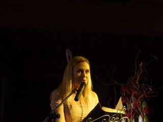 Lucie Ceremonie Laique 1