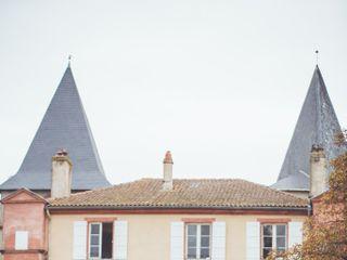Château de Riveneuve 7