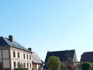 Domaine de Clairval 2
