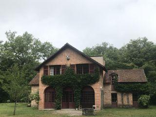 Château de la Ferté Saint Aubin 3