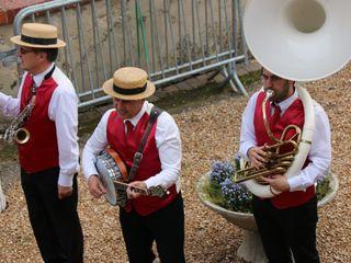 Le Dixieland 1