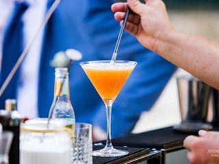 Barman Mariage 5