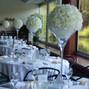 Le mariage de Yandé FAYE et Restaurant les Chanteraines 20