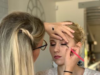 Chloe Make Up - Maquilleuse professionnelle 1