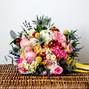 Le mariage de Pauline et Mademoiselle Fleuriste 11