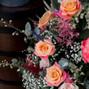 Le mariage de Pauline et Mademoiselle Fleuriste 14