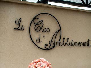 Le Clos d'Amblaincourt 2