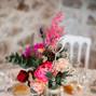 Le mariage de Pauline et Mademoiselle Fleuriste 15