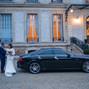 Le mariage de Mai Le et Château de Santeny 13