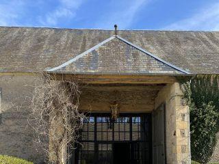 Château de Planchevienne 2