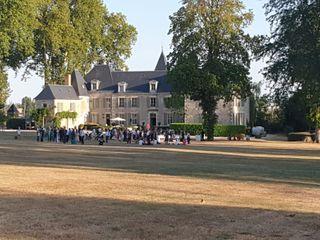 Château de Planchevienne 5