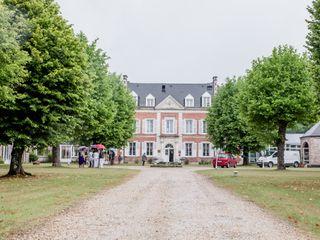 Domaine Valaudran Hôtel *** 1