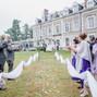 Le mariage de Auboin Laure et Domaine Valaudran Hôtel *** 9