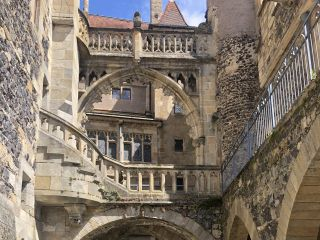 Château de Saint-Amant 1