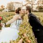 Le mariage de Aurélie Moiroux et Domaine de L'Éolienne 13