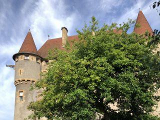 Château de Saint-Amant 2