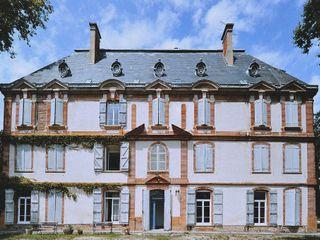 Château Saint Marcel 6