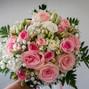 Le mariage de Véronique Sohier et O Fleurs de Nath 9