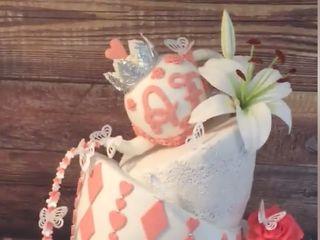 Les Gâteaux Créatifs de Val 1