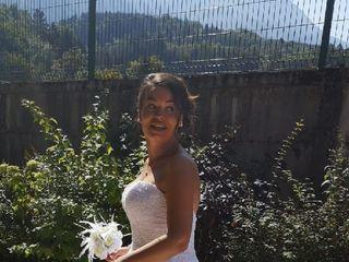 Eglantine Mariages & Cérémonies Lyon 2