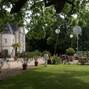 Le mariage de Leplard Christelle et Château de Razay 2