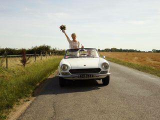 Julien Patoue - Wedding Cinematographer 3