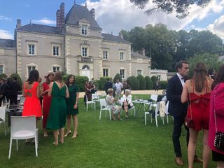 Château de la Pigossière 2