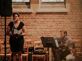 Marie & Vous en Chansons 2