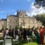 Le mariage de Stéphanie Mbenga et Château de la Pigossière 9