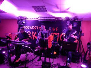 Orchestre les Sarka'sticks 3