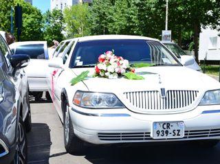 Hovik FR Limousine 4