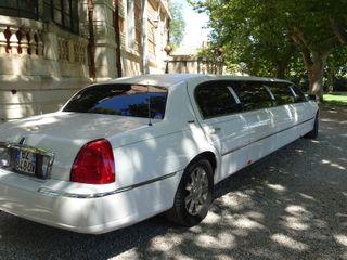 Provence Limousine 1