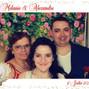 Le mariage de Melaanie N. et Bornemusicale 15