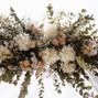 Le mariage de julie moclyn et Riccifloralcreation 9